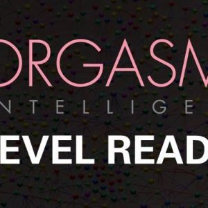orgasmik intelligence, reading, orgasmik intelligence level, oil, self empowerment, orgasm, orgasmik, orgasmic